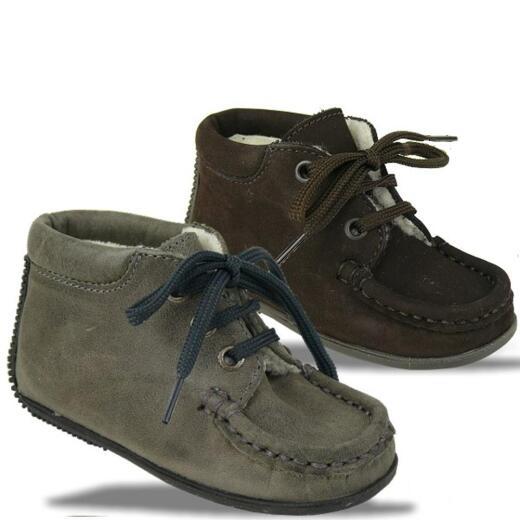 Jochie Baby Lauflernschuhe Babyschuhe erste Schuhe  in 3 Farben Gr 19-23
