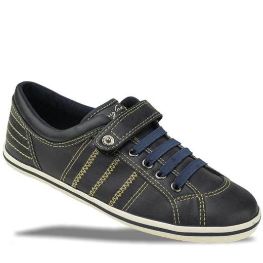 INDIGO Nothing Lasts Forever coole Halbschuhe Sneaker Gr. 33-39