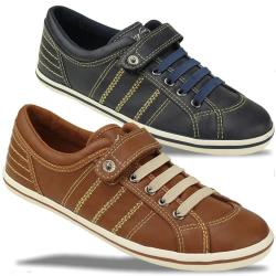 """INDIGO """"Nothing Lasts Forever"""" coole Halbschuhe..."""
