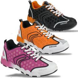 GEOX Sport IMOLA und IMOLABOY crazy Turnschuhe Sneaker...
