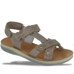 Naturino 5625 zauberhafte Sandale weiches Leder, Coralle-...