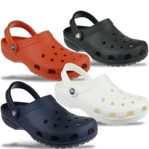 online retailer 37bce e1cd3 CROCS Classic Clogs (Cayman) für Frauen und Männer in tollen Farben NEU  Gr.36-56