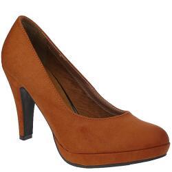 Jane Klain by IDANA Pumps Plateau High Heels in 4 Farben...