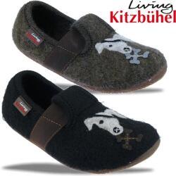 Living Kitzbühel Hausschuh 2237 Slipper Pirat und...