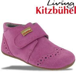 Living Kitzbühel Klett Leder Hausschuh 2012-0360...