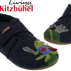 Living Kitzbühel Baby Klett Hausschuhe 2204...