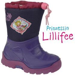 Prinzessin Lillifee Snowboots CHARLOTTE kuschelig warm...