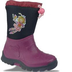 Prinzessin Lillifee Snowboots ANNETT kuschelig warm pink...