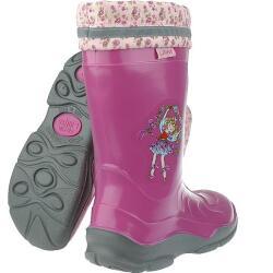 Prinzessin Lillifee Snowboot CLOE Trikotfutter...