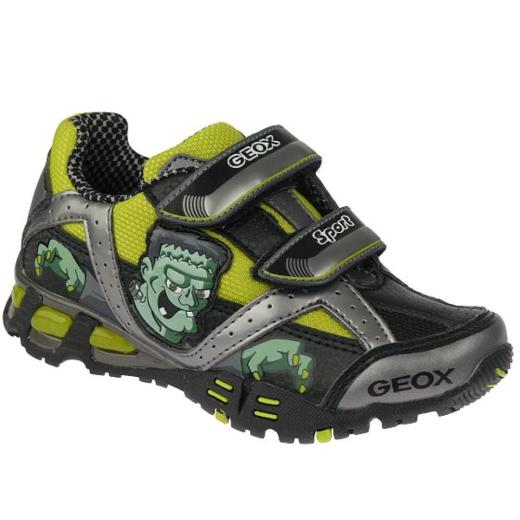 Herren Sneakers   Damen Sandalen : Geox F245C8Q7 Sneaker