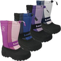 Kamik Winterstiefel FREEZONE wasserdicht(*) in 4 Farben...