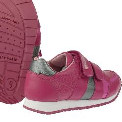 Agatha Ruiz de la Prada Mod.121973 Sneaker Halbschuh pink o.blau Gr.24-35