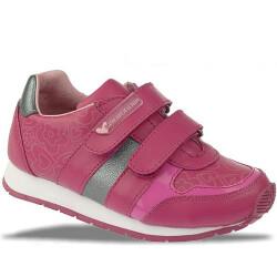 Agatha Ruiz de la Prada Mod.121973 Sneaker Halbschuh pink o.blau Gr.24-35 pinktöne EUR 24