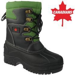 INDIGO Canadians Winterstiefel wasserdicht(*)...