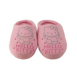 süße Hausschuhe für alle HELLO KITTY - Fans rosa Gr. 28-41 31