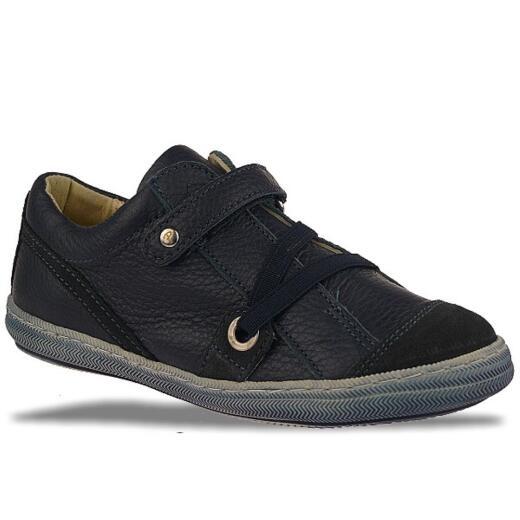 Primigi SOLANGE Halbschuh Sneaker Leder in 3 Farben Gr.24 35 QQCFi