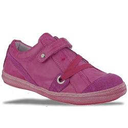 Primigi SOLANGE Halbschuh Sneaker Leder in 3 Farben Gr.24-35