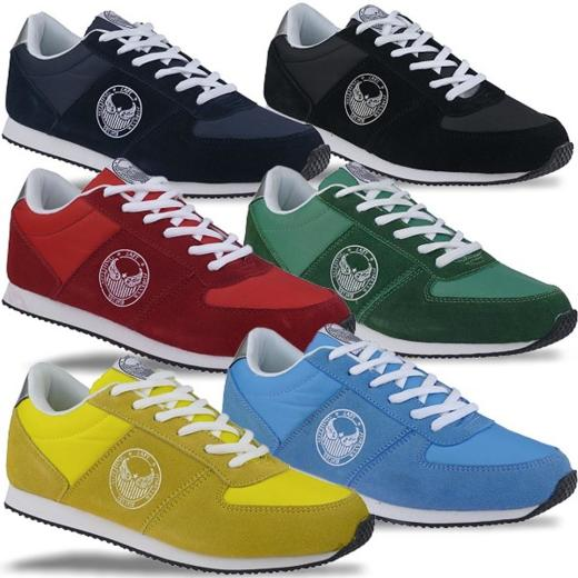 buy popular c0d75 9c733 Nothing Lasts Forever by IDANA Leder Turnschuhe Sneaker Gr.37-42