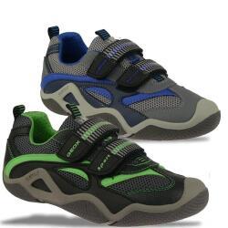 GEOX WADER Halbschuh Sneaker cool in 2 Farben Gr.29-37