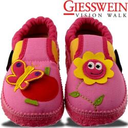 """Giesswein ABANO Hausschuhe """"Blume und..."""