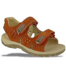 Naturino 5640  tolle weiche Ledersandale in 3 Farben...