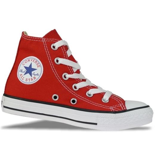 CONVERSE All Star High / All Star Ox Chucks in coolen Farben Gr.27-35
