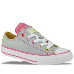 CONVERSE All Star MT Ox mirage grey crazy Turnschuh Gr....