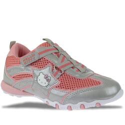Hello Kitty NURSE 255980-31 Mädchen Sneaker...