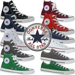CONVERSE All Star High / All Star Ox Chucks in...