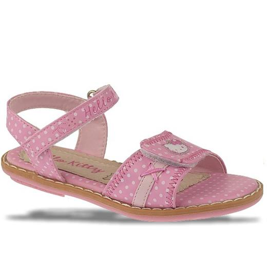 innovative design 5b228 b75b6 Hello Kitty RELFI PRINTE 262040-22 Mädchen Sandalen in Pink, Gr. 24-30