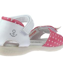 Hello Kitty HK REGILA 262240-213 Mädchen Sandale Gr....
