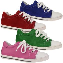 JOCHIE FREAKS  weicher Leder Sneaker Halbschuh Mod.13302...