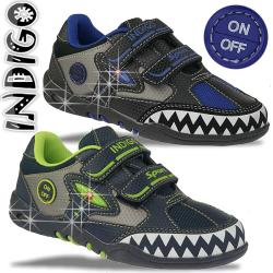 INDIGO Schuhe Sneaker Halbschuhe  Gr.24-35