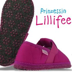 Prinzessin Lillifee INGA Hausschuh 250065 Klassikermodell...