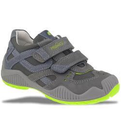 Primigi GILBERT Halbschuh Sneaker Leder...