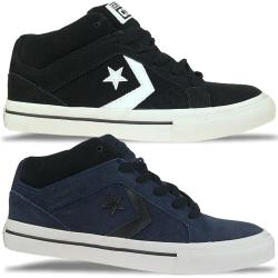CONVERSE Gates Sneaker Skaterschuhe schwarz oder blau...