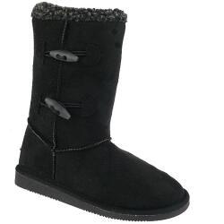 INDIGO kuschelige Boots CANADIANS Fashion Stiefel 2...