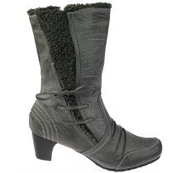 ZARINA Fashion by IDANA City Stiefel leichtes Futter...