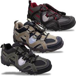 Indigo Halbschuh, Sneaker, Gummizug, in drei Farben, Gr....