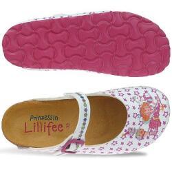 Prinzessin Lillifee Flor 500170 Mädchen Clogs,...