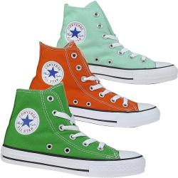 CONVERSE Chucks AS High Leder Elsie Roldow 540295C Gr.36 42