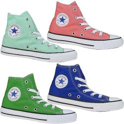 CONVERSE All Star High Chucks for Kids in coolen...
