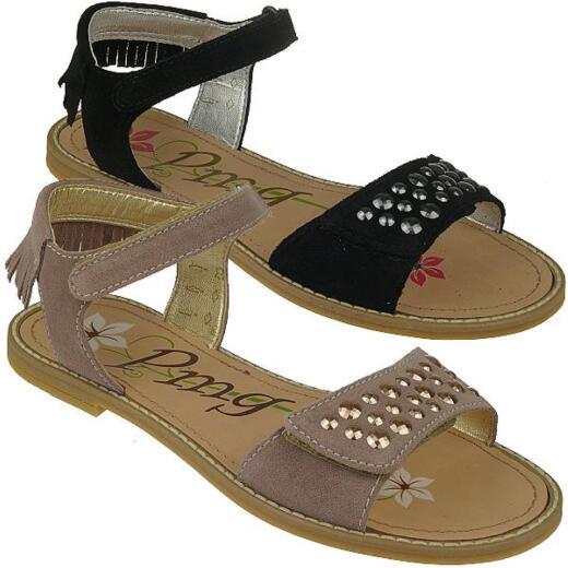 Kangaroos 950 Braun Schuhe Sandalen Sandaletten Herren 56