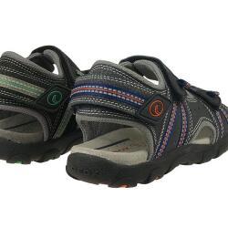 GEOX Trekking Sandale S.STRADA in 2 Farben NEU Gr.28-39