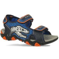 GEOX Blink Sandale J S.STRIKE  T.Rex in 3 Farben  NEU Gr....