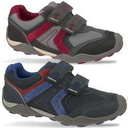 GEOX J ARNO sportlicher Halbschuh Sneaker in 2 Farben...