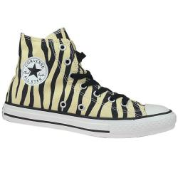 CONVERSE AS Chuck Taylor Hi 642875C natural/black Zebra...