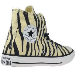 CONVERSE AS Chuck Taylor Hi 642875C natural/black Zebra...