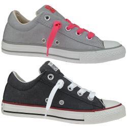 CONVERSE AS Street Ox Sneaker o.Schnürung einfach...