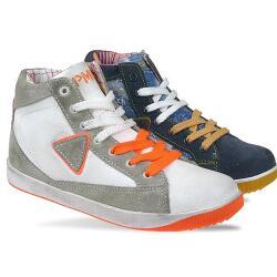 Primigi UNIQUE2 Sneaker High verschiedenfarbige...